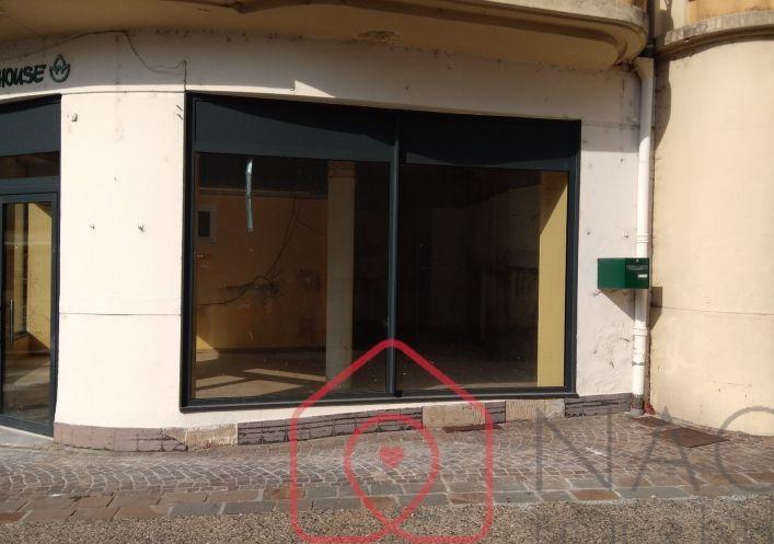A vendre Immeuble mixte Ussel   Réf 75008104803 - Naos immobilier