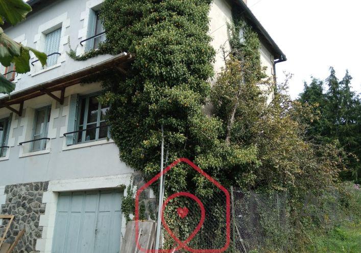 A vendre Maison La Courtine | Réf 75008104807 - Naos immobilier