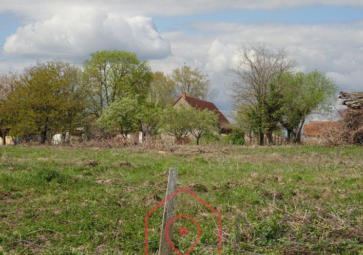 A vendre Terrain constructible L'abergement De Cuisery | Réf 75008104830 - Naos immobilier