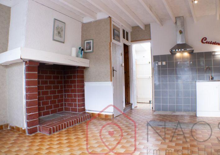 A vendre Maison mitoyenne Le Treport | Réf 75008104846 - Naos immobilier