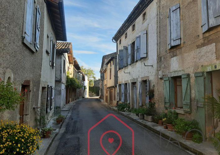 A vendre Maison de village Campagne-sur-arize | Réf 75008104861 - Naos immobilier