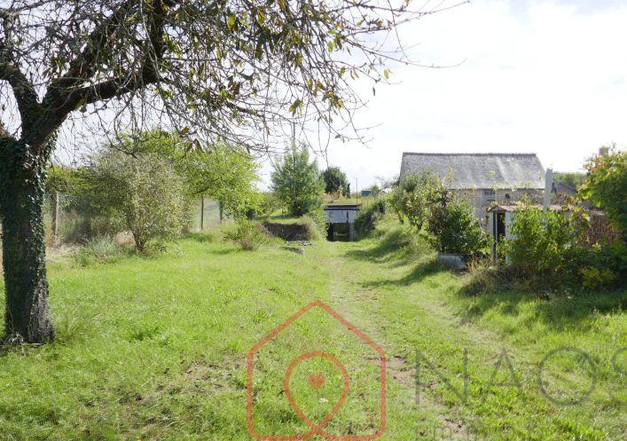 A vendre Maison en pierre Lignieres De Touraine | Réf 75008104863 - Naos immobilier