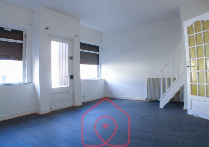 A vendre Maison Airaines   Réf 75008104915 - Naos immobilier