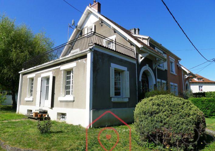 A vendre Maison de village Aubin | Réf 75008104919 - Naos immobilier