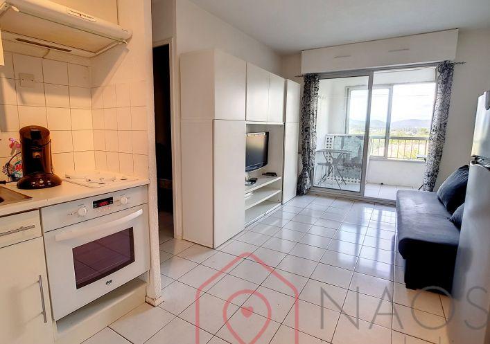 A vendre Appartement en résidence Frejus   Réf 75008104931 - Naos immobilier