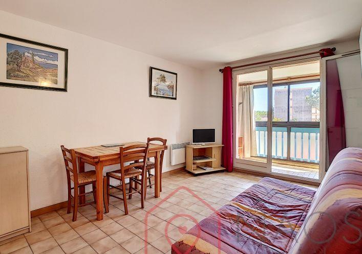 A vendre Appartement en résidence Frejus | Réf 75008104938 - Naos immobilier