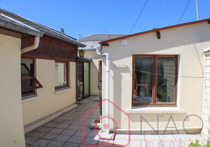 A vendre Maison Friville Escarbotin | Réf 75008104957 - Naos immobilier