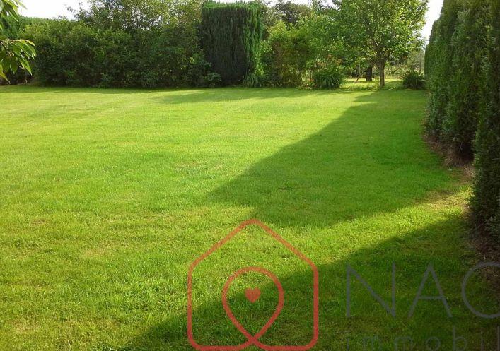 A vendre Terrain constructible Monchaux Soreng   Réf 75008104961 - Naos immobilier