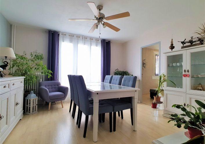 A vendre Appartement Besancon   Réf 75008104972 - Naos immobilier