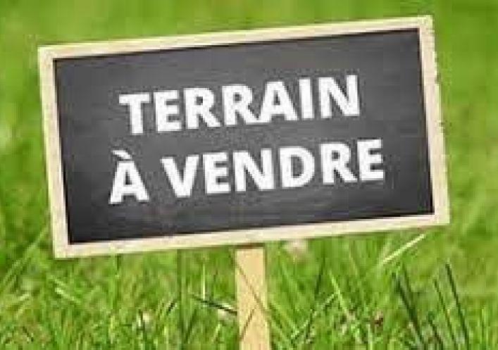A vendre Terrain constructible Cazedarnes   Réf 75008104982 - Naos immobilier