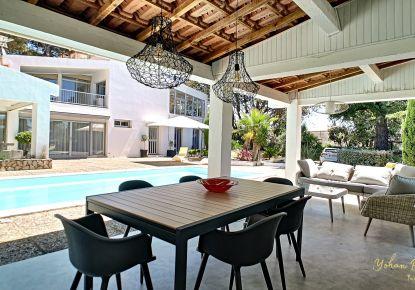 A vendre Villa d'architecte Murviel Les Beziers | Réf 75008104993 - Adaptimmobilier.com