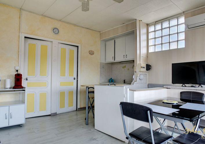 A vendre Appartement Valras Plage | Réf 75008104998 - Naos immobilier