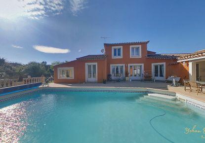 A vendre Villa Serignan | Réf 75008105002 - Adaptimmobilier.com
