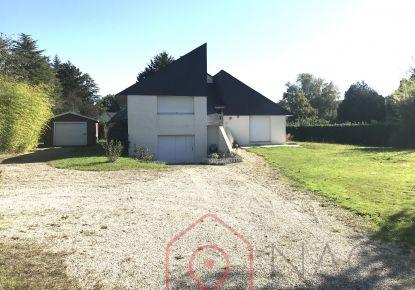 A vendre Maison La Chapelle Sur Erdre   Réf 75008105019 - Adaptimmobilier.com