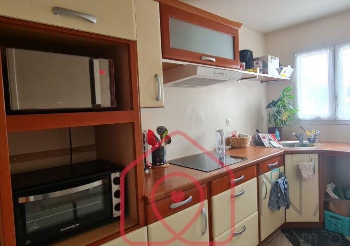 A vendre Appartement en résidence Poitiers | Réf 75008105027 - Naos immobilier