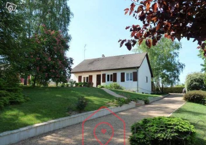 A vendre Maison Amilly   Réf 75008105037 - Naos immobilier
