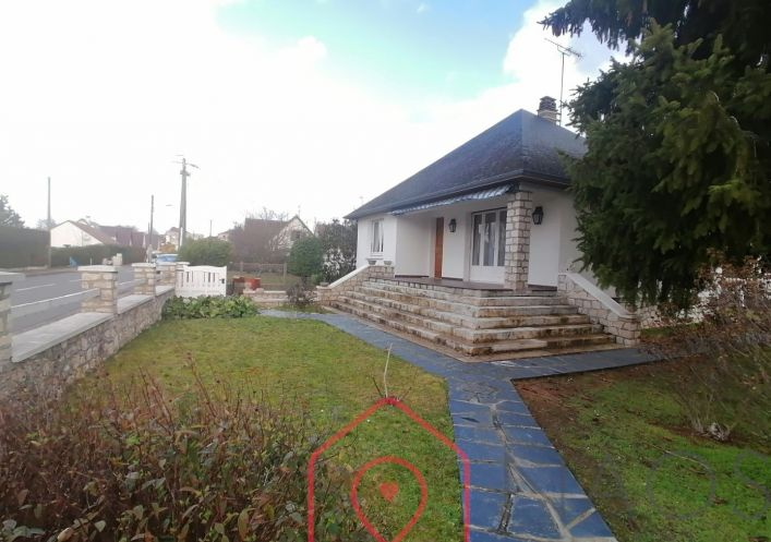 A vendre Maison Amilly   Réf 75008105045 - Naos immobilier