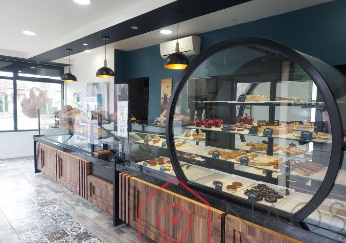 A vendre Boulangerie   pâtisserie Montargis | Réf 75008105046 - Naos immobilier