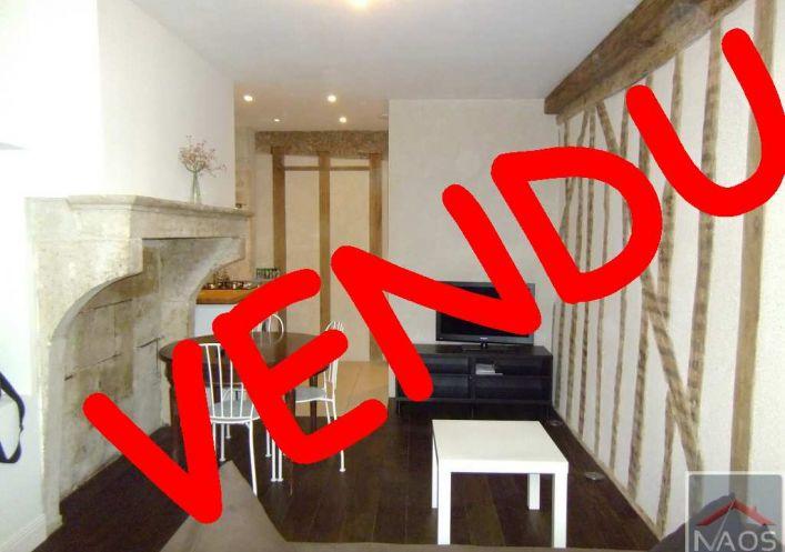 A vendre Montbard 7500812395 Naos immobilier
