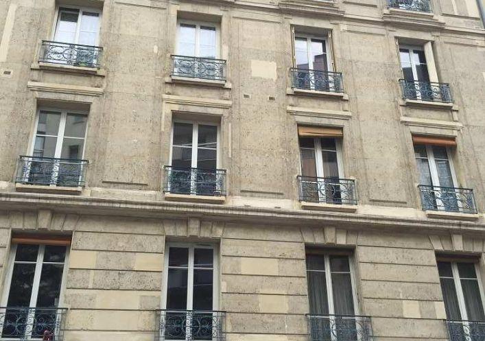 A vendre Paris 18eme Arrondissement 7500812855 Naos immobilier