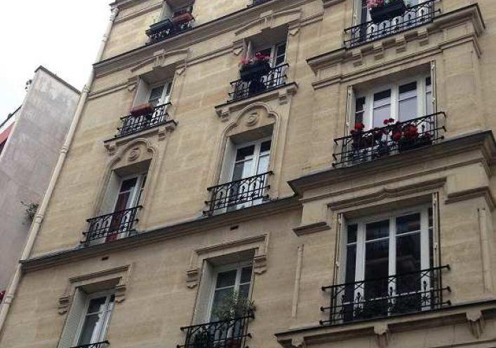 A vendre Paris 18eme Arrondissement 75008160 Naos immobilier
