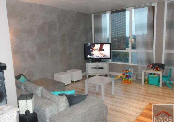 A vendre Appartement Meudon La Foret   Réf 7500817152 - Naos immobilier