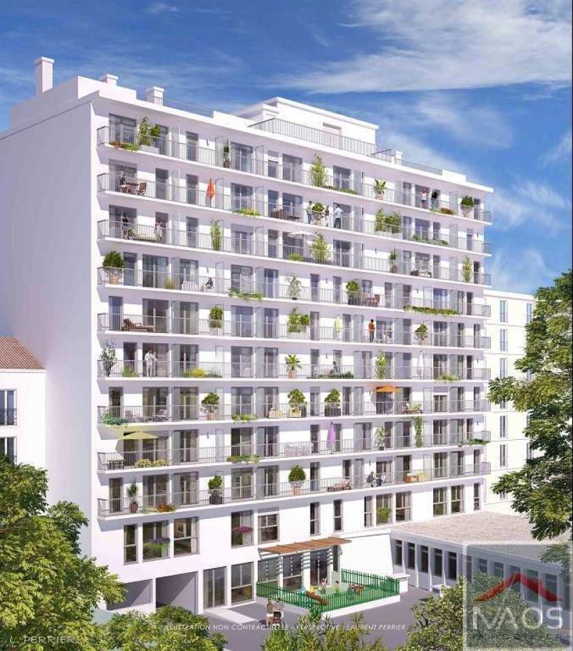 A vendre Paris 14eme Arrondissement 7500817754 Naos immobilier