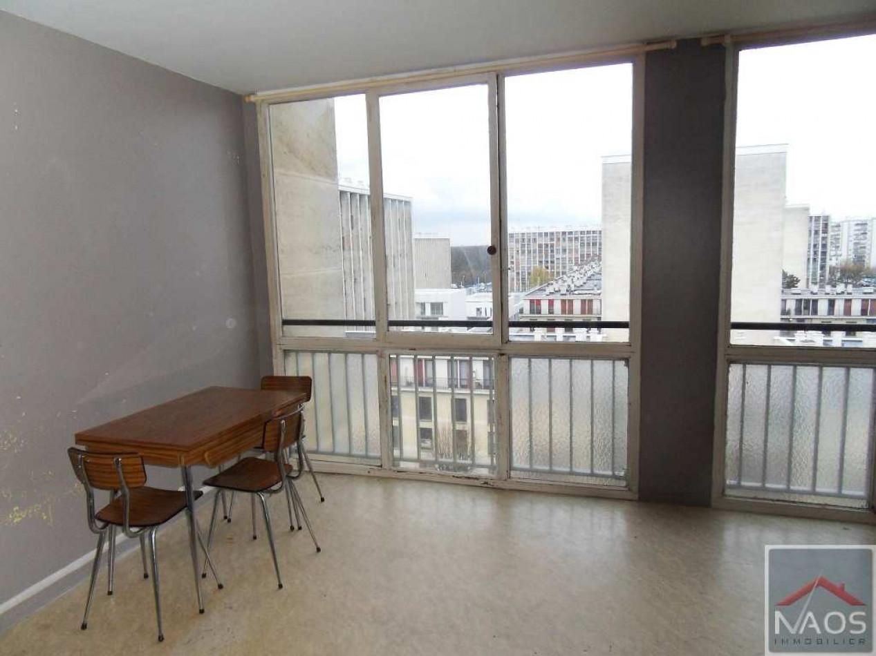 A vendre  Meudon La Foret   Réf 7500819284 - Naos immobilier