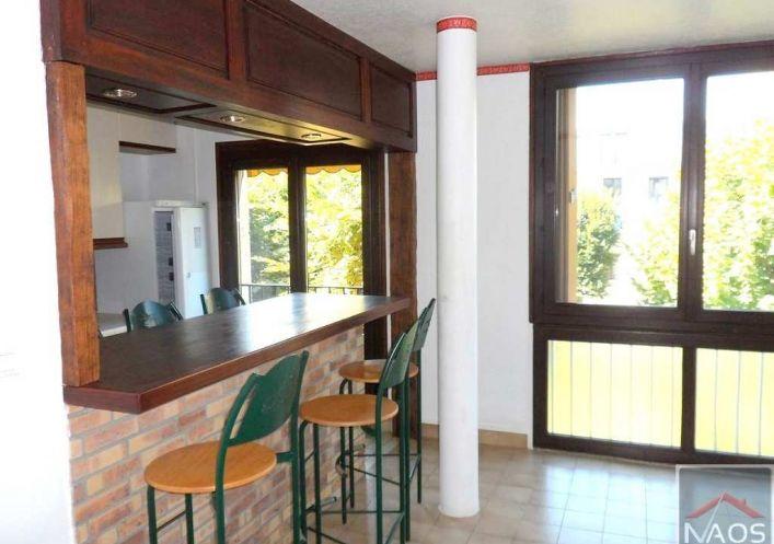 A vendre Appartement Meudon La Foret   Réf 7500819298 - Naos immobilier