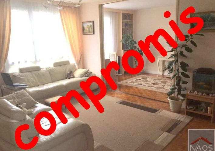 A vendre Clamart 7500819518 Naos immobilier