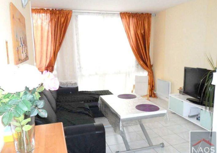 A vendre Appartement Meudon La Foret   Réf 7500819633 - Naos immobilier