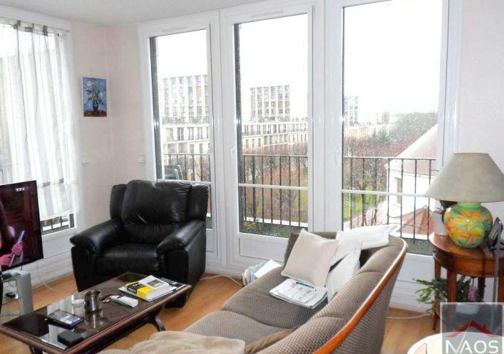 A vendre Appartement Meudon La Foret   Réf 7500819794 - Naos immobilier