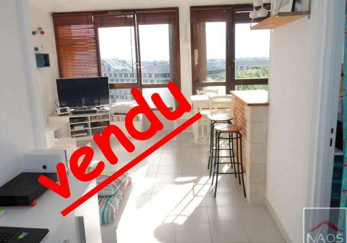 A vendre Appartement Meudon La Foret | Réf 7500820573 - Naos immobilier