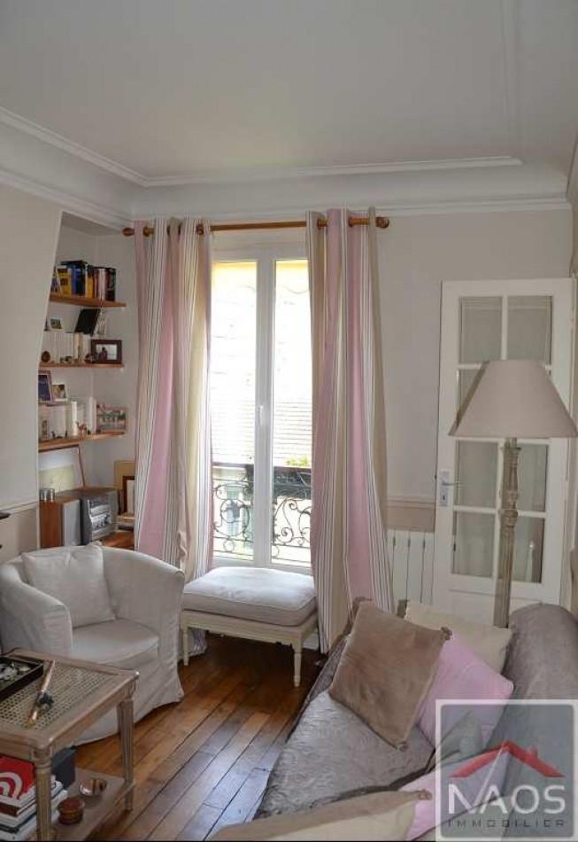 A vendre Paris 14eme Arrondissement 7500820659 Naos immobilier