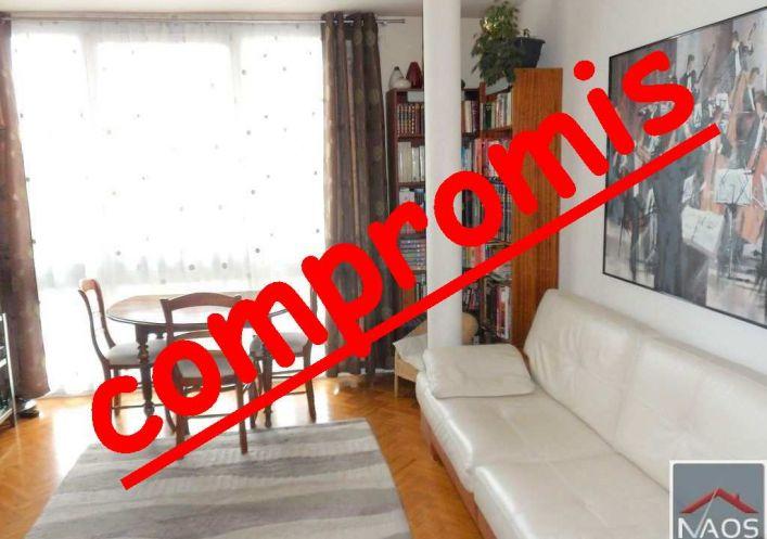 A vendre Appartement Meudon La Foret | Réf 7500820926 - Naos immobilier