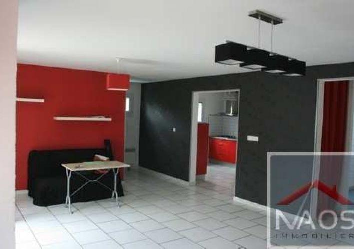 A vendre Maison rénovée Oloron Sainte Marie   Réf 7500821006 - Naos immobilier