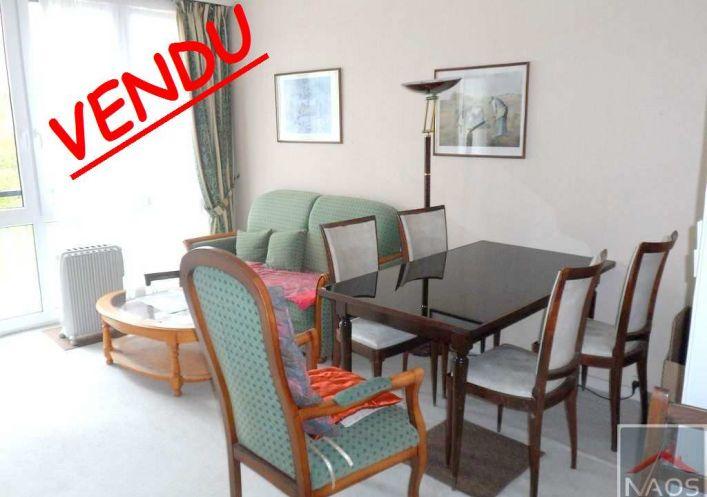 A vendre Appartement Meudon La Foret | Réf 7500821618 - Naos immobilier