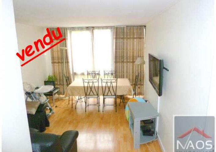 A vendre Appartement Meudon La Foret | Réf 7500821619 - Naos immobilier
