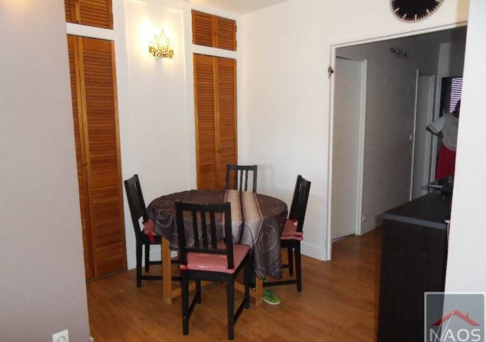 A vendre Meudon La Foret 7500821897 Naos immobilier