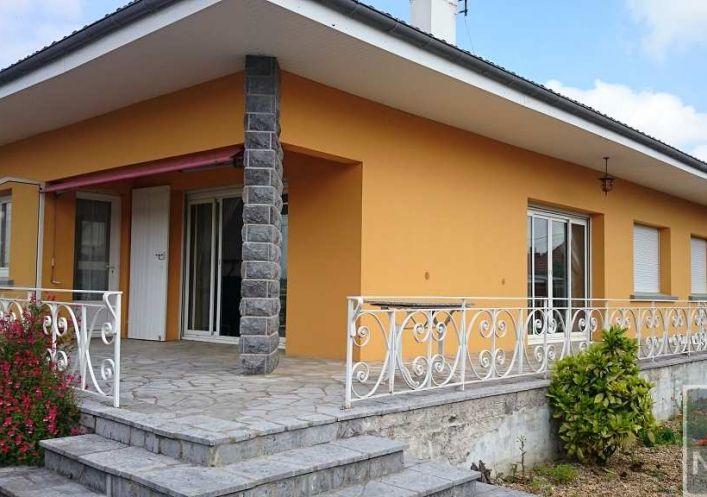 A vendre Maison individuelle Oloron Sainte Marie   Réf 7500822229 - Naos immobilier