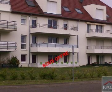 A vendre Volgelsheim 7500823292 Naos immobilier
