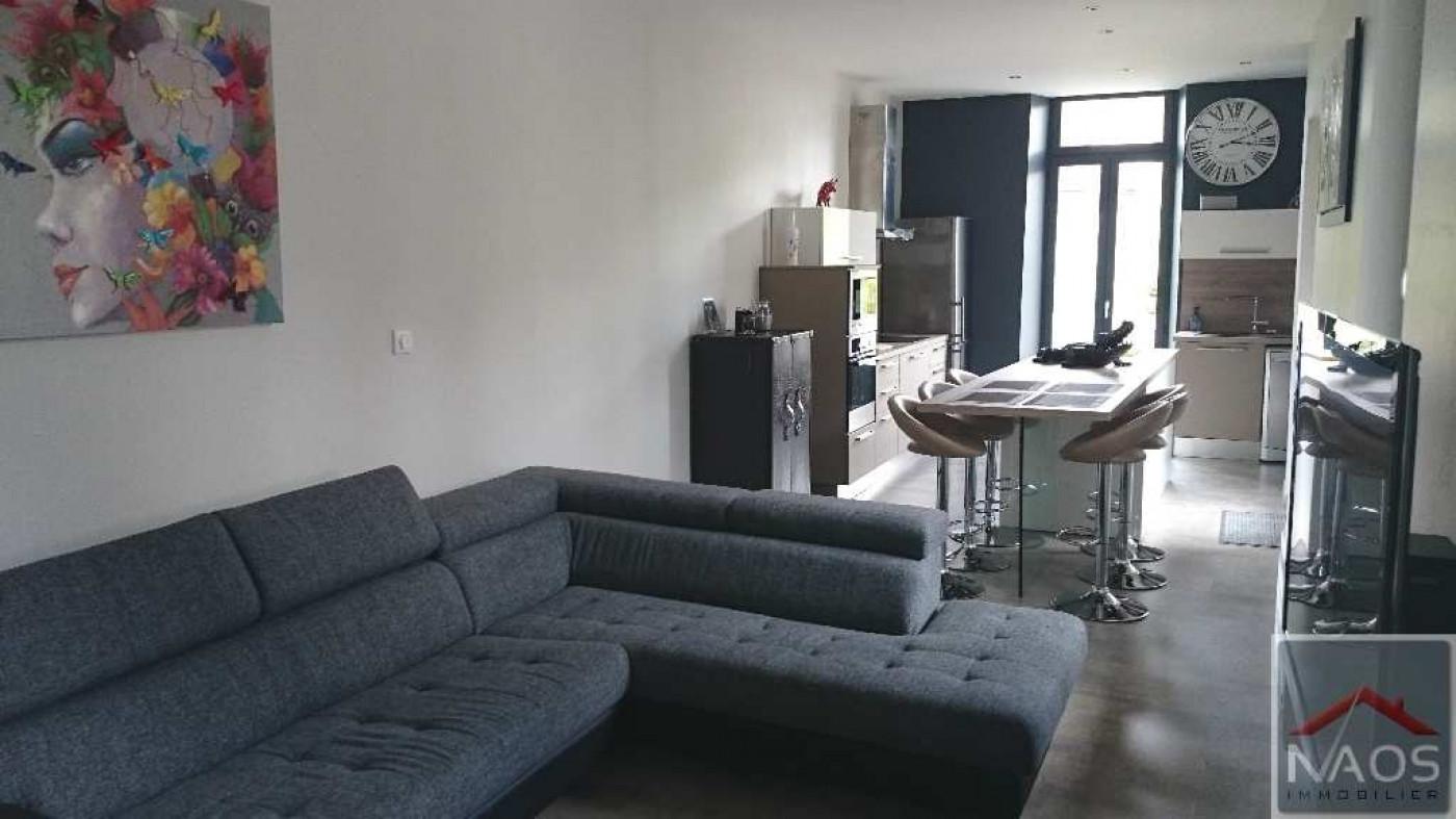 A vendre  Oloron Sainte Marie | Réf 7500824100 - Naos immobilier