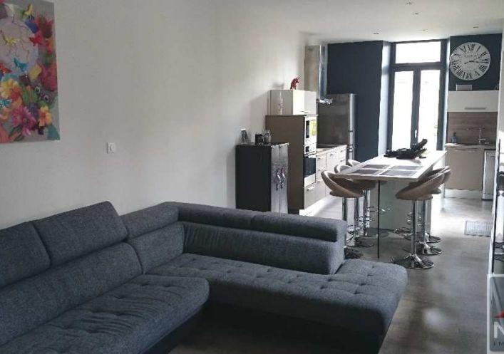 A vendre Duplex Oloron Sainte Marie   Réf 7500824100 - Naos immobilier