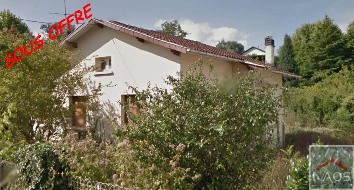 A vendre Oloron Sainte Marie 7500824858 Naos immobilier