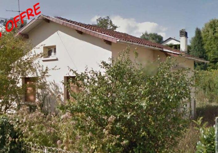 A vendre Maison à rénover Oloron Sainte Marie | Réf 7500824858 - Naos immobilier