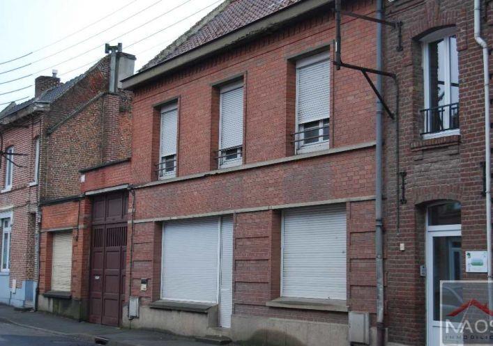 A vendre Maison Thumeries | Réf 7500824987 - Naos immobilier