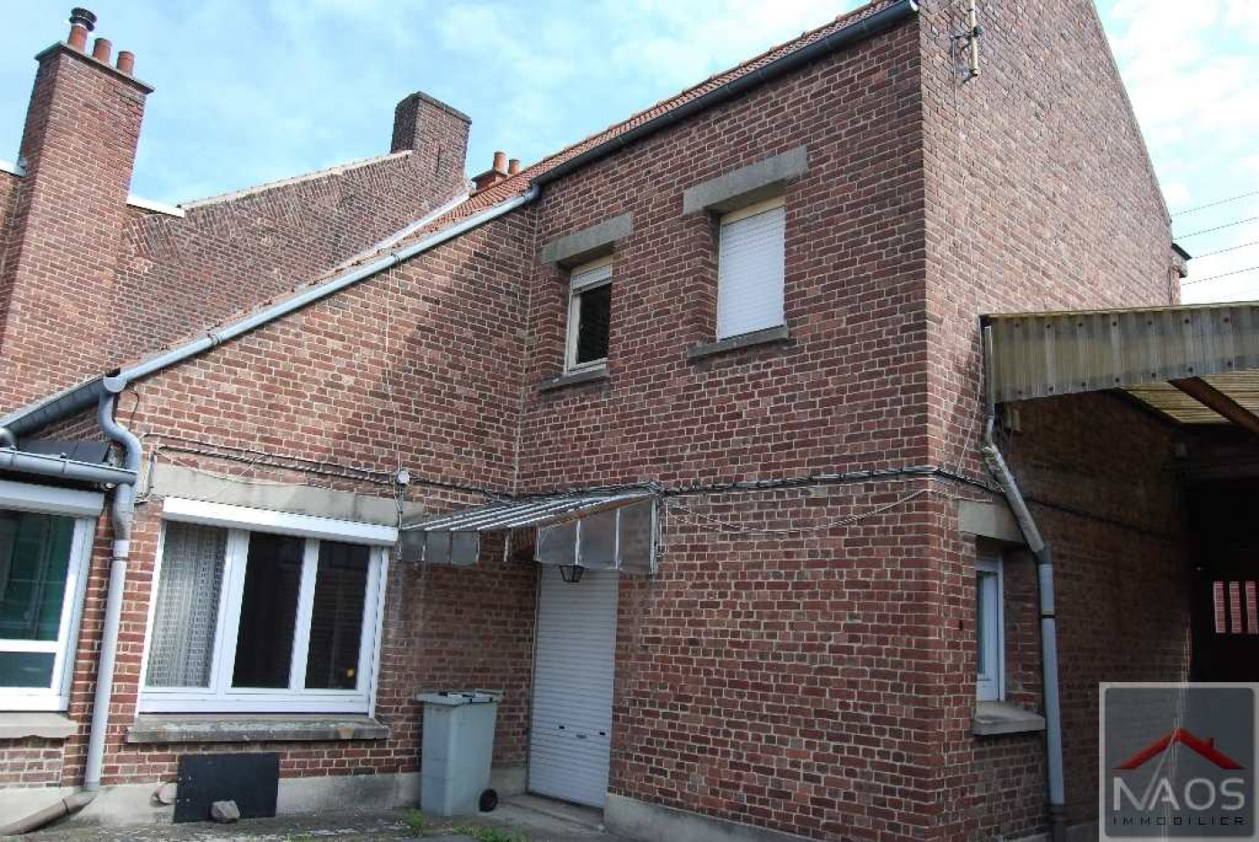A vendre Thumeries 7500824987 Naos immobilier