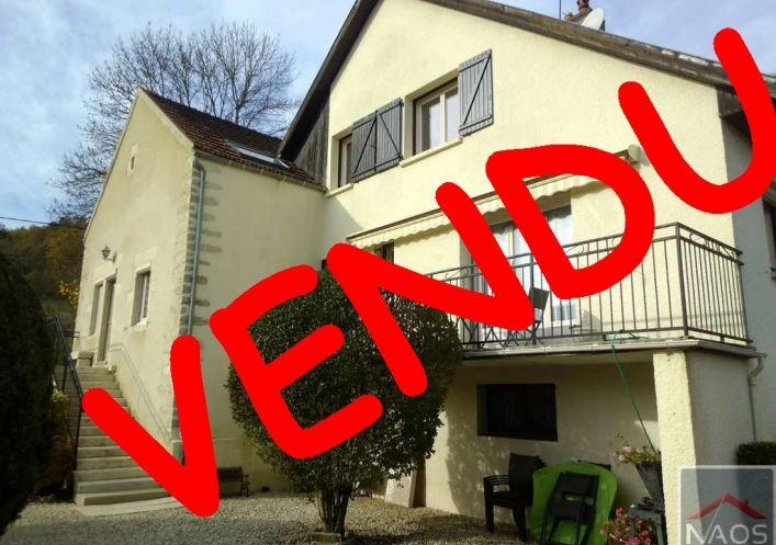 A vendre Quincy Le Vicomte 7500825037 Naos immobilier