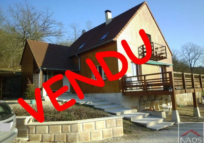 A vendre Quincerot 7500825259 Naos immobilier