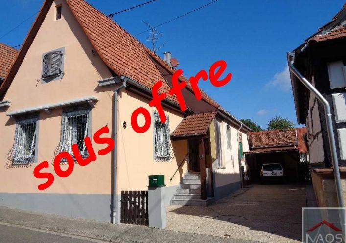 A vendre Maison de village Wissembourg | Réf 7500825751 - Naos immobilier